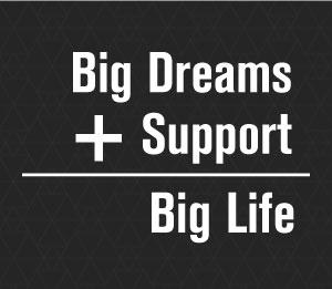 BLAST Big Life Accountability Support Team